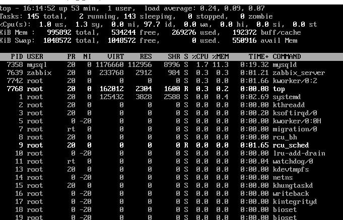 top_linux